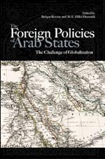 The Foreign Policies of Arab States