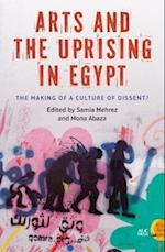 Arts and the Uprising in Egypt