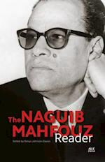 The Naguib Mahfouz Reader (Modern Arabic Literature)