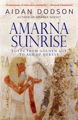 Bog, paperback Amarna Sunrise af Aidan Dodson