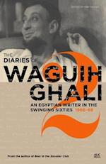 The Diaries of Waguih Ghali (nr. 2)