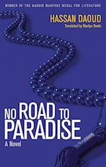 No Road to Paradise (Hoopoe Fiction)