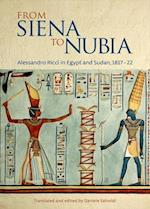 From Siena to Nubia