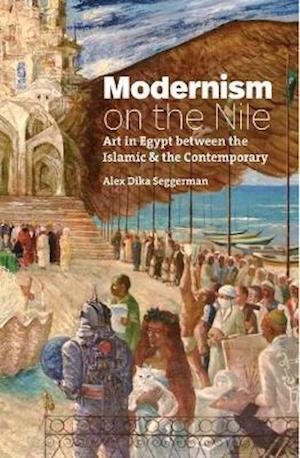 Modernism on the Nile