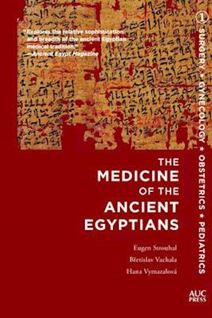 The Medicine of the Ancient Egyptians 1