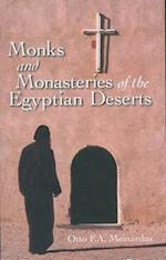 Monks and Monasteries of the Egyptian Deserts