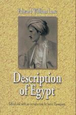 Description of Egypt af Edward William Lane