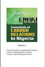 Essentials of Labour Relations in Nigeria