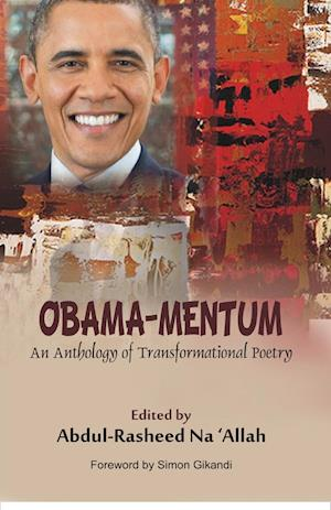 Bog, hæftet Obama-Mentum: An Anthology of Transformational Poetry