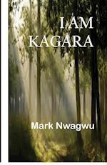 I Am Kagara: I weave the sands of the Sahara