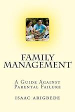 Family Management af Isaac Olatokunbo Arigbede