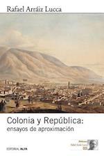 Colonia y Republica