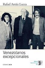 Venezolanos Excepcionales
