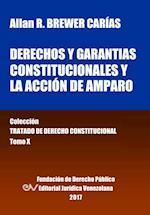 Derechos y Garantias Constitucionales y La Accion de Amparo. Tomo X. Coleccion Tratado de Derecho Constitucional