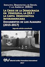 La Crisis de La Democracia En Venezuela, La Oea y La Carta Democratica Interamericana