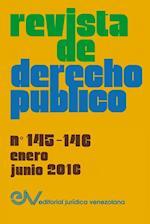 Revista de Derecho Publico (Venezuela), No. 145-146 Enero-Junio 2016