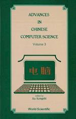 Advances in Chinese Computer Science, Volume 3 (Advances In Chinese Computer Science, nr. 3)