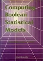 Computing Boolean Statistical Models