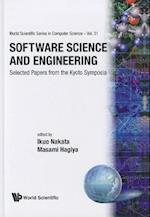 Software Science and Engineering (World Scientific Series in Computer Science, nr. 31)