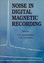 Noise in Digital Magnetic Recording