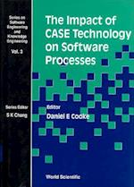 Impact of Case Technology on Software PR (Advanced Series In Neuroscience, nr. 3)