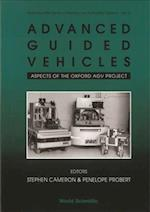 Advanced Guided Vehicles (Advanced Series in Physical Chemistry, nr. 9)