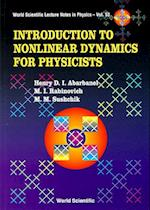 Introduction to Nonlinear Dynamics for P (World Scientific Series in Computer Science, nr. 53)