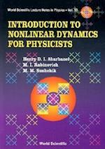 Introduction to Nonlinear Dynamics for P (WORLD SCIENTIFIC LECTURE NOTES IN PHYSICS, nr. 53)