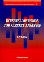Interval Methods for Circuit Analysis (Advanced Series in Circuits and Systems, nr. 1)