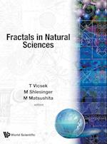 Fractals in Natural Science