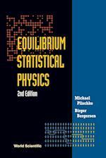 Equilibrium Statistical Physics