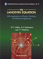 Langevin Equation, The (World Scientific Series on Nonlinear Science, nr. 11)