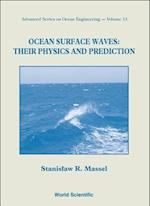 Ocean Surface Waves af Stanislaw R. Massel