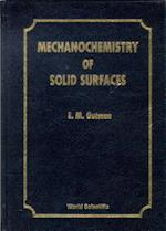Mechanochemistry of Solid Surfaces