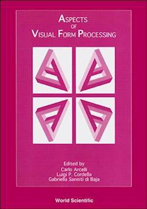 Aspects Of Visual Form Processing - Proceedings Of The 2nd International Workshop On Visual Form