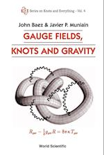 Gauge Fields, Knots And Gravity (Series on Knots & Everything, nr. 4)