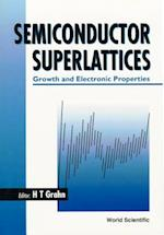Semiconductor Superlattices