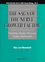 Saga of the Nerve Growth Factor, The af Rita Levi-Montalcini