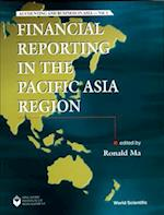 Financial Reporting in the Pacific Asia (Accounting and Business in Asia, nr. 1)