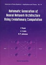 Automatic Generation of Neural Network a (ADVANCES IN FUZZY SYSTEMS, nr. 14)