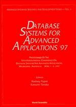 Database Systems for Advanced Applications '97 - Proceedings of the 5th International Conference on Database Systems for Advanced Applications (Advanced Database Research Development, nr. 6)