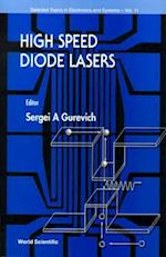 High Speed Diode Lasers (Selected Topics in Electronics and Systems, nr. 11)