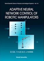 Adaptive Neural Network Control of Robot (World Scientific Series in Robotics Intelligent Systems, nr. 19)