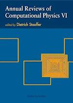 Annual Reviews of Computational Physics VI (Annual Reviews Of Computational Physics)