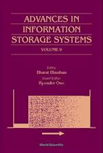 Advances In Information Storage Systems: Selected Papers From The International Conference On Micromechatronics For Information And Precision Equipment (Mipe '97) - Volume 9