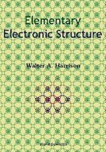 Elementary Electronic Structure