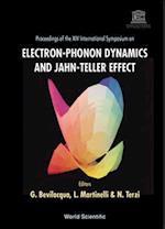 Electron-Phonon Dynamics and the Jahn-Teller Effect