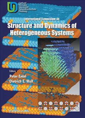 Structure And Dynamics Of Heterogeneous Systems: From Atoms, Molecules And Clusters In Complex Environment To Thin Films And Multilayers