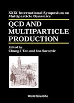 Proceedings of the XXIX International Symposium on Multiparticle Dynamics