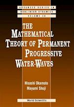 Mathematical Theory of Permanent Progres (Advanced Series in Nonlinear Dynamics, nr. 20)